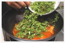 แกงผักขี้ขวง