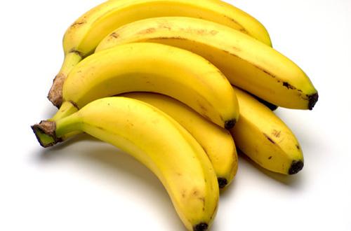 น้ำกล้วยหอมนมสด